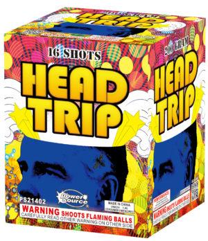 head trip firework zorts