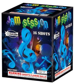 jam session firework zorts