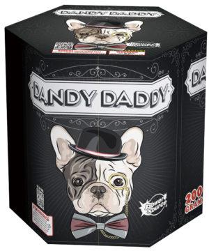 dandy daddy firework zorts