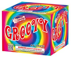 groovy firework zorts