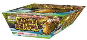 eager beaver firework zorts