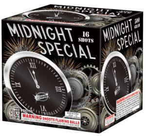 midnight special firework zorts
