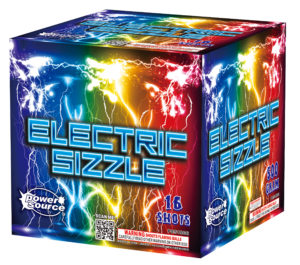 electric sizzle zorts
