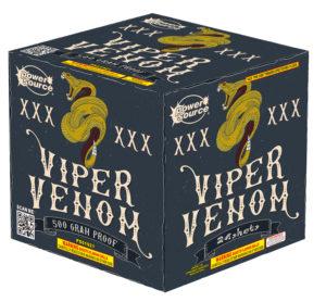 viper venom firework