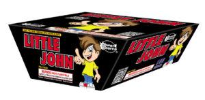 little john firework zorts
