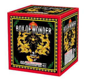 box of wonder
