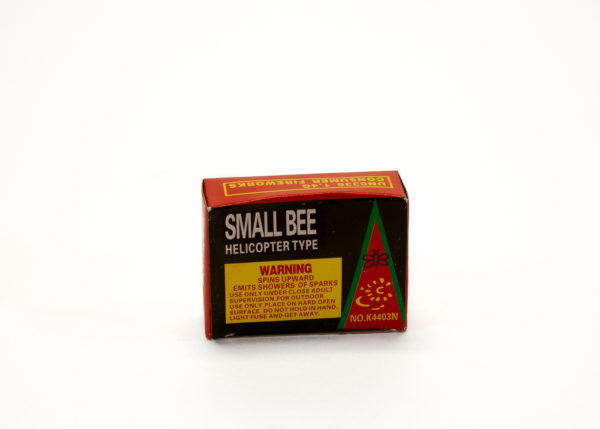 small bees fireworks zorts